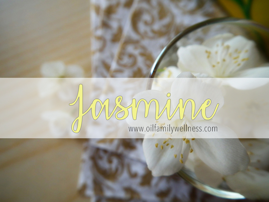 Jasmin Essential Oil Young Living