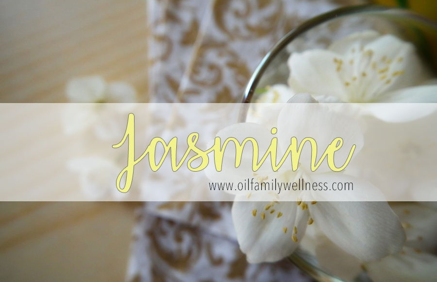 Jasmin Essential Oil